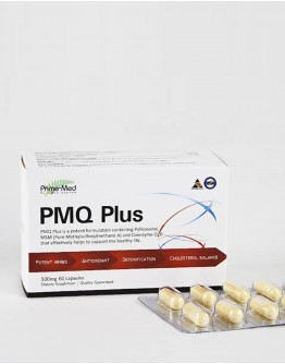 Primemed PMQ Plus 60caps